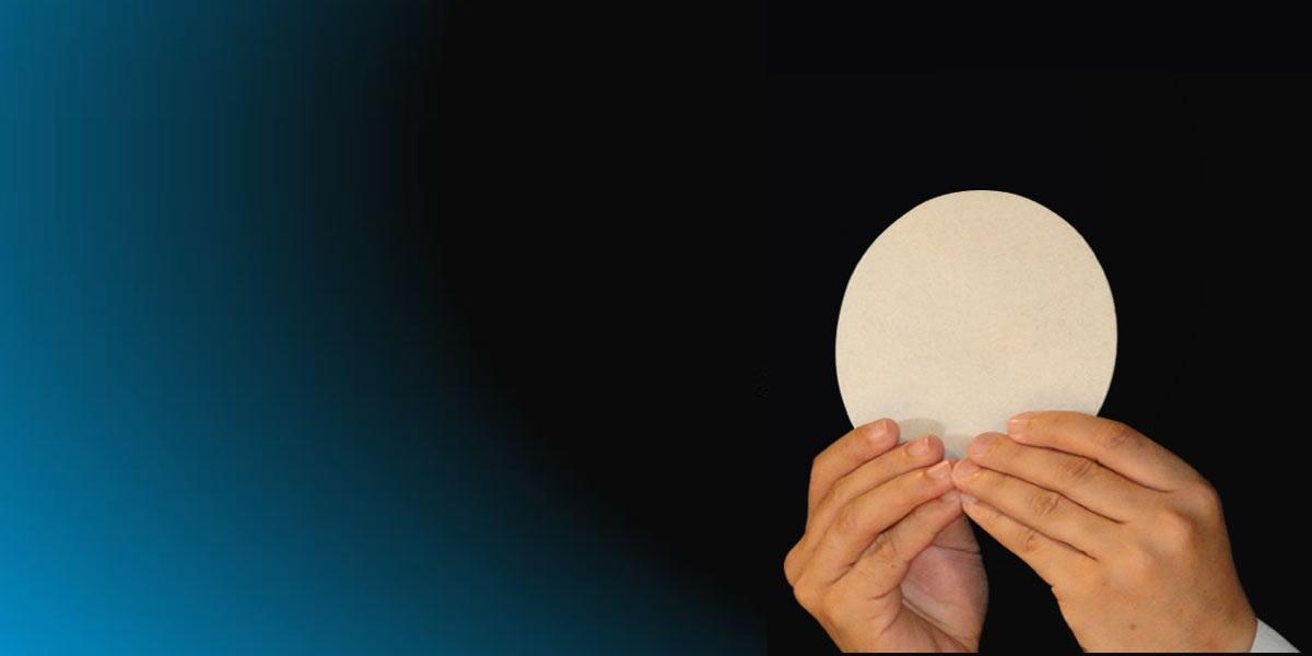 Eucaristia sorgente della missione - DonPinoEsposito.it