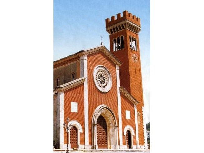 Regesto storico della diocesi di San Marco Argentano e Scalea