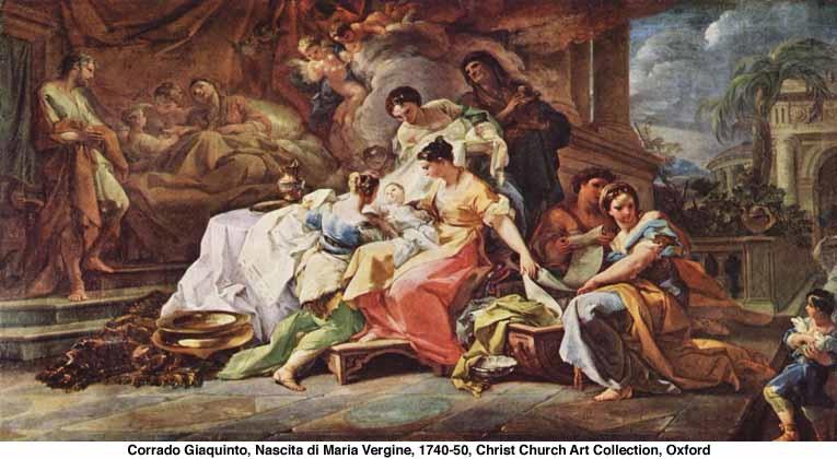 Don Pino Esposito - Celebrare la Nativita' della Beata Vergine Maria e' celebrare la venuta del Salvatore del mondo