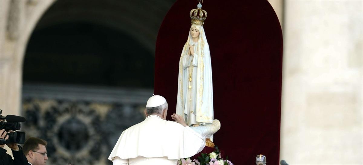 Don Pino Esposito - La forza della preghiera mariana
