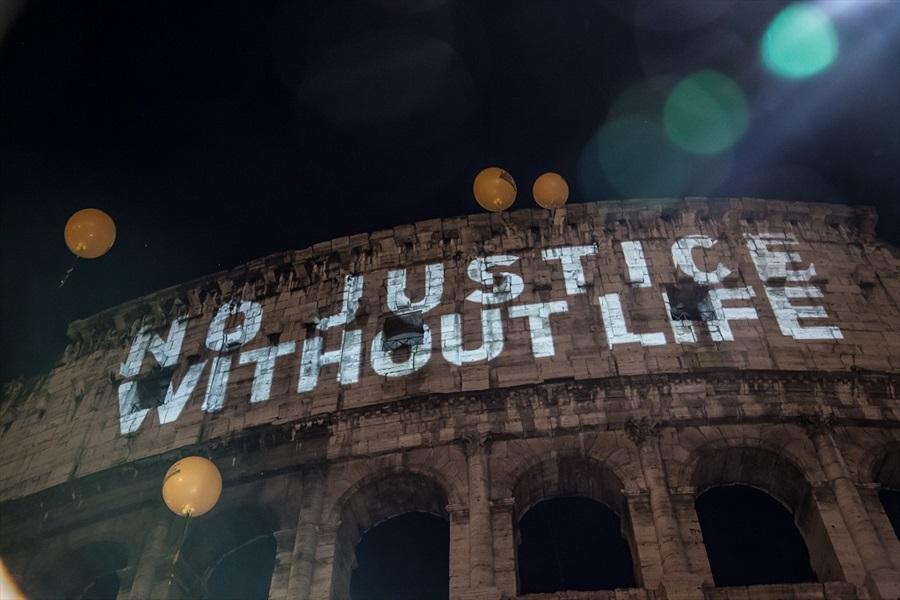 Don Pino Esposito - XIV Giornata mondiale contro la pena di morte: impegno per la sacralita' della vita