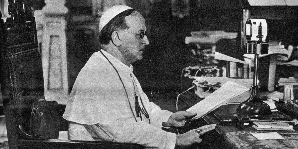 Anno Santo del 1925 - Don Pino Esposito