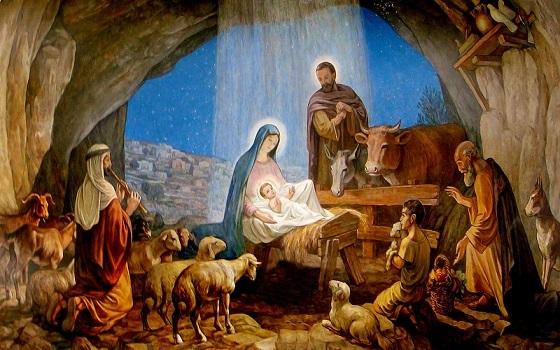 Don Pino Esposito - Buon Natale a tutti!