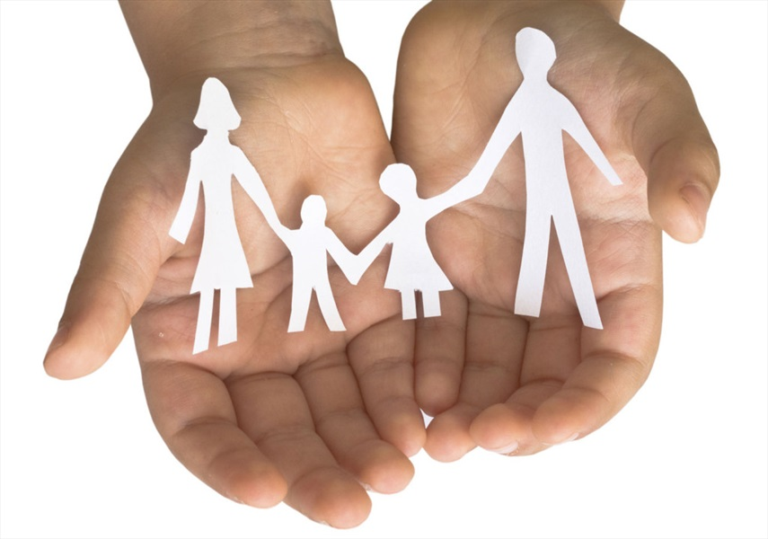 Don Pino Esposito - Charitas - La Famiglia come lo spazio privilegiato del dialogo in Cristo