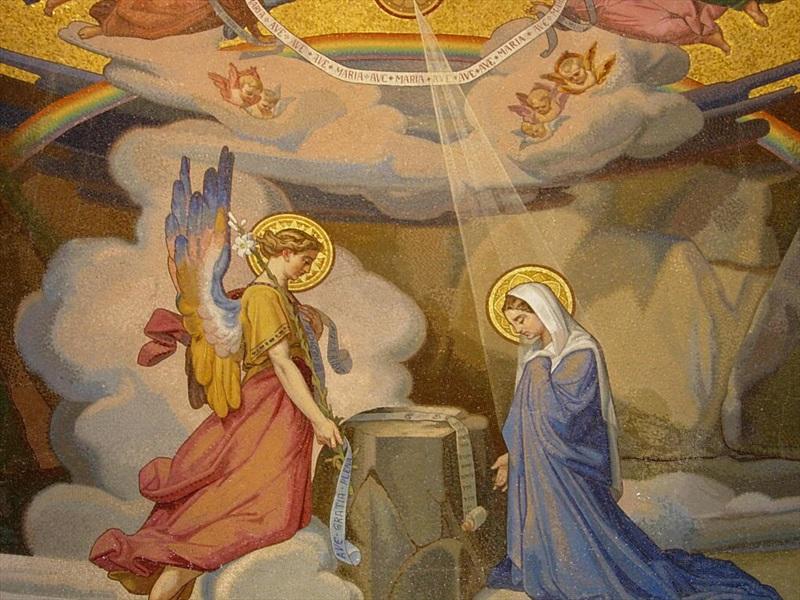 Don Pino Esposito - Annunciazione del Signore