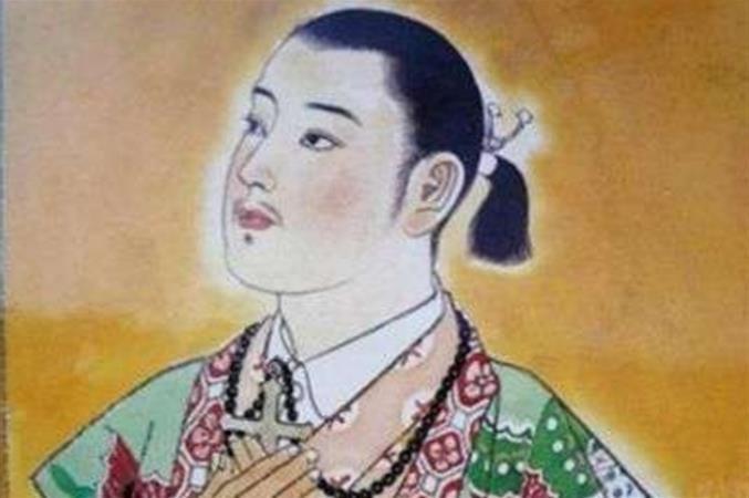 Il Beato Justo Takayama Ukon - di Don Pino Esposito