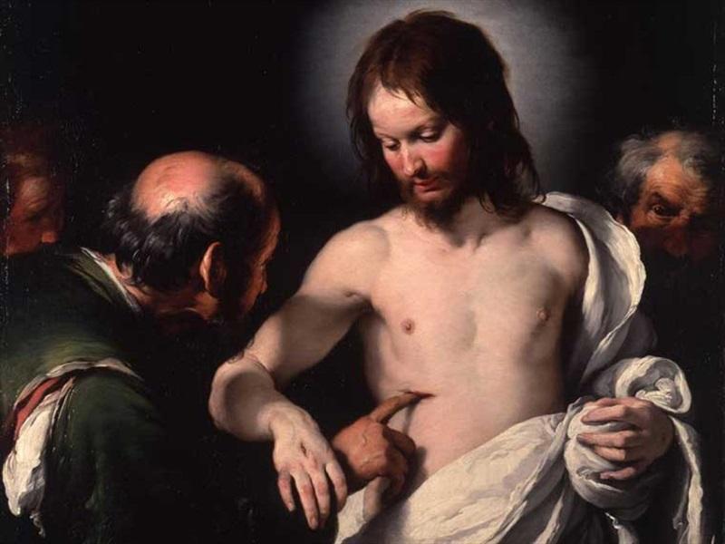 Don Pino Esposito - II domenica di Pasqua