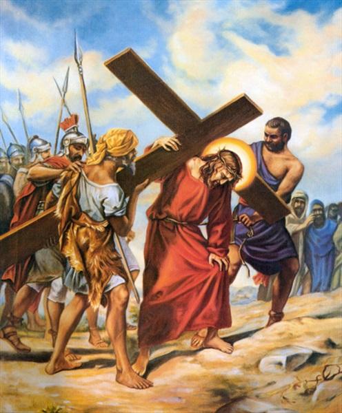 Don Pino Esposito - Riflessioni sulla Via Crucis: i segni della passione di Cristo nella Sindone