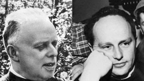 Don Pino Esposito Charitas - Don Milani e Don Mazzolari