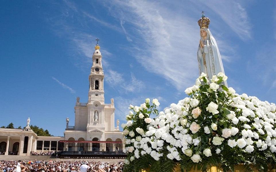 Don Pino Esposito - La missione profetica di Fatima