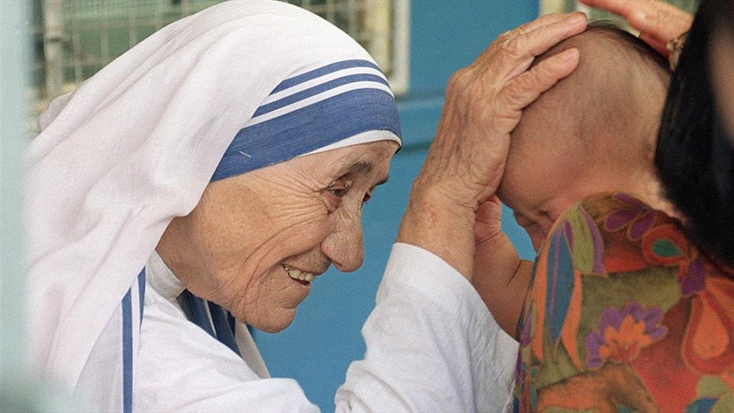 Don Pino Esposito - Ricordiamo Santa Madre Teresa di Calcutta