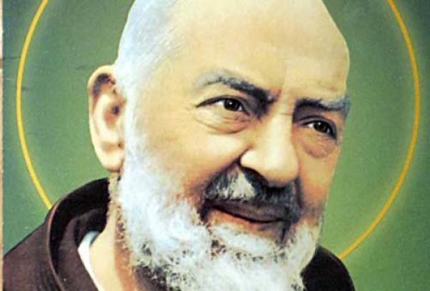 Don Pino Esposito - Padre Pio