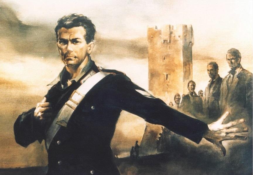 Don Pino Esposito - Salvo d���Acquisto