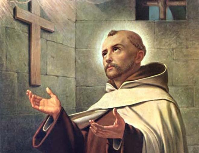 Don Pino Esposito - San Giovanni della Croce