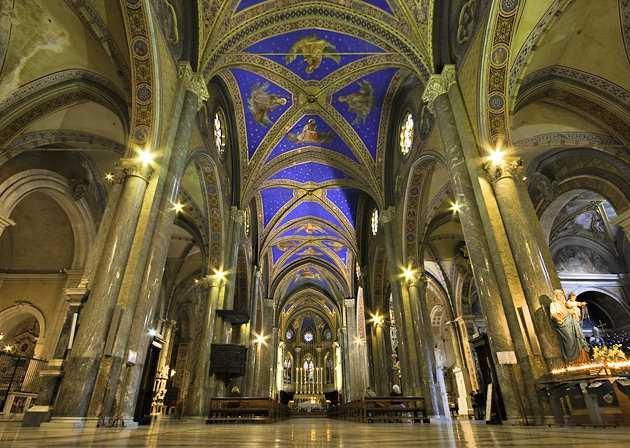 Don Pino Esposito - La Notte Sacra: Roma e la sua notte all���insegna della fede