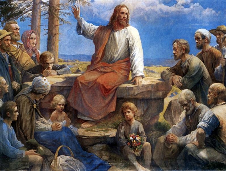Don Pino Esposito Charitas - Vivere l'amicizia con un profondo senso Cristiano