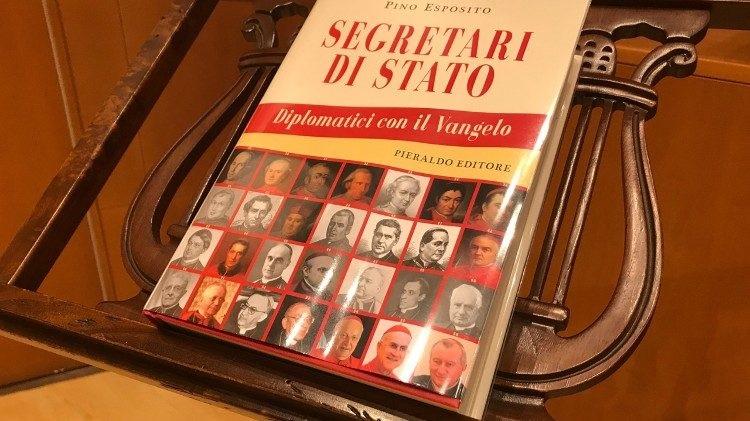 Segretari di Stato. Diplomatici con il Vangelo