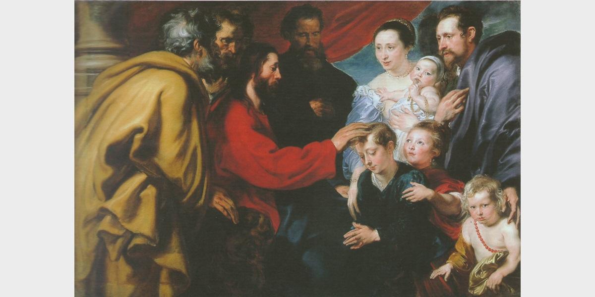 Infanzia spirituale e semplicita' - di Don Pino Esposito