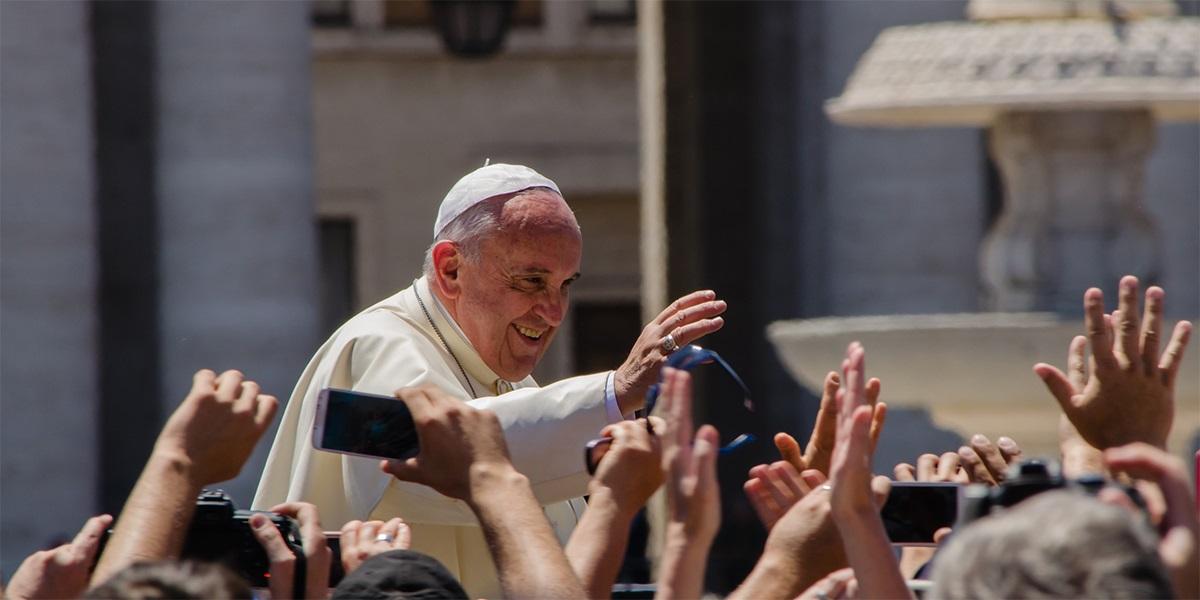 Siamo chiamati ad abbracciare la gioia e l'accoglienza, questo il chiaro messaggio di Francesc