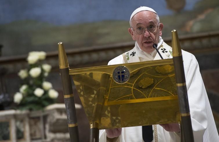 Papa Francesco e la dottrina degli ultimi e dei piu' deboli