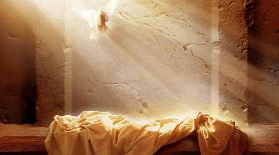 Don Pino Esposito - Domenica 21 Aprile - Giorno di Pasqua