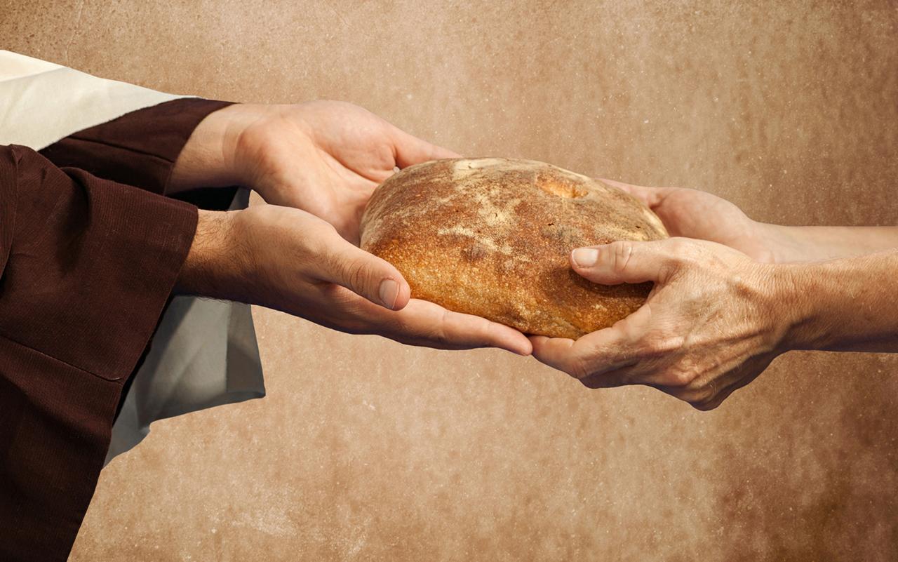 Don Pino Esposito - Ama Dio e fa quello che vuoi perché chi ama Dio fa sempre la sua volontà
